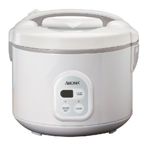 aroma rice cooker 838