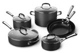 calphalon nonstick cookware set