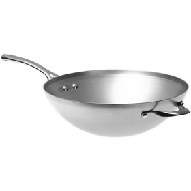 calphalon wok