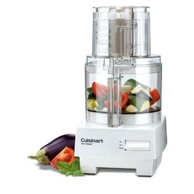 cuisinart 7 cup food processor
