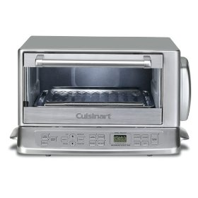 cuisinart toaster oven