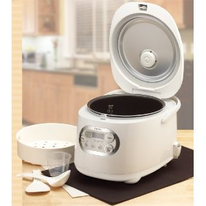 aroma rice cooker 856