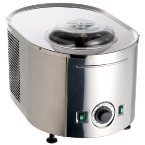 musso ice cream maker